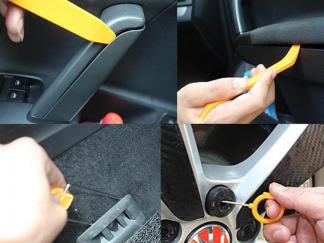 Accesori auto utile EDRO