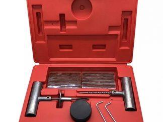 Trusă profesională pentru reparații anvelope