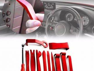 Set chei pentru demontare plastice auto